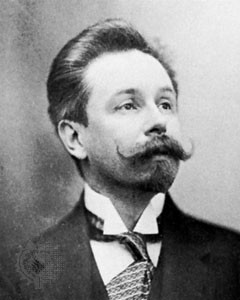 SCRIABIN, Alexander de COLUMBIA (Speakers Corner)