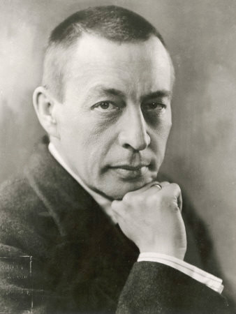 RACHMANINOV, Sergei de MERCURY (Speakers Corner)