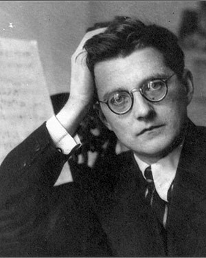 SHOSTAKOVICH, Dmitri de COLUMBIA (Speakers Corner)