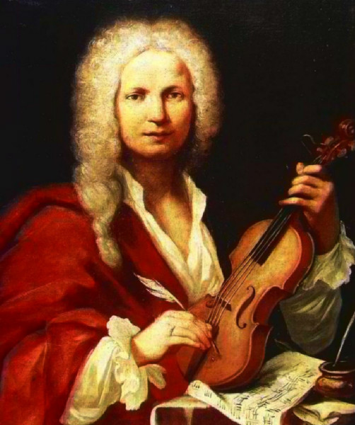 VIVALDI, Antonio de PHILIPS