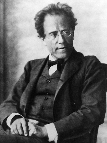 MAHLER, Gustav de ANALOGUE PRODUCTIONS