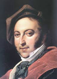 ROSSINI, Gioachino de PHILIPS