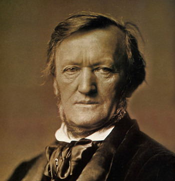 WAGNER, Richard de TESTAMENT