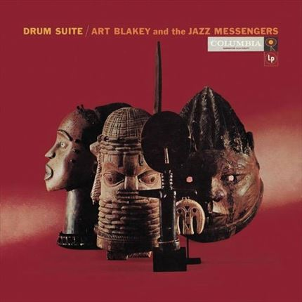 Art Blakey & The Jazz Messengers Drum Suite Impex Records Numbered Limited Edition 180g LP
