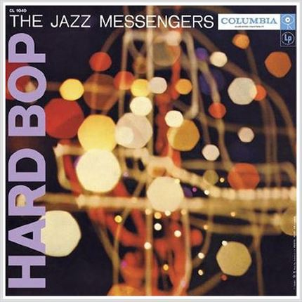 Art Blakey & The Jazz Messengers Hard Bop Impex Records Numbered Limited Edition 180g LP (Mono)