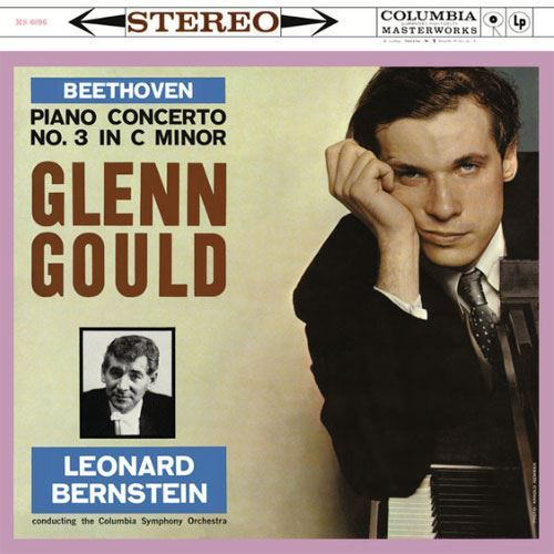 BEETHOVEN Piano Concerto 3 GOULD
