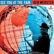 Ben Webster See You At The Fair Analogue Productions 180g 45rpm 2LP
