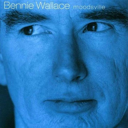 Bennie Wallace Moodsville  GROOVE NOTE 180g 45rpm 2LP