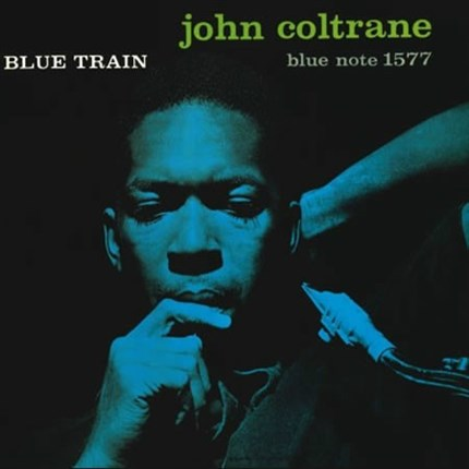 John Coltrane Blue Train 180g 45rpm 2LP
