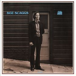Boz Scaggs: s/t Atlantic SD 19166  1LP 180g 33rpm  Speakers Corner