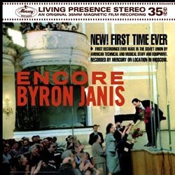 Encore! ?Works by Franz Liszt, Robert Schumann, Manuel de Falla, David Guion, Sergei Prokofiev, Felix Mendelssohn, Frédéric Chopin, Octavio Pinto - Byron Janis (piano) MERCURY
