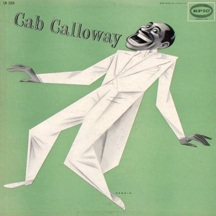 Cab Calloway Cab Calloway Pure Pleasure 180g LP