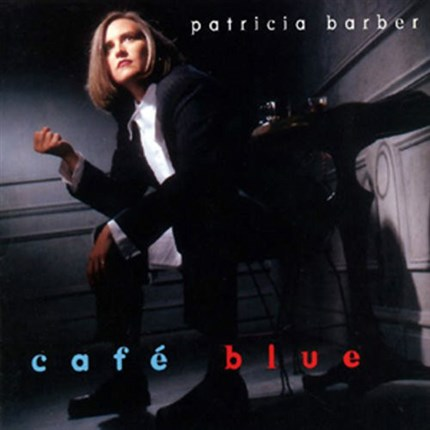 PATRICIA BARBER CAFE BLUE PREMONITION 2 LP 180 gr