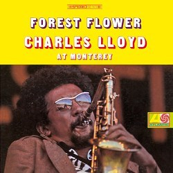 Charles Lloyd: Forest Flower Atlantic SD-1473 SPEAKERS CORNER