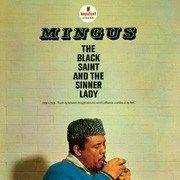 Charles Mingus The Black Saint And The Sinner Lady ANALOGUE PRODUCTIONS 180g 45rpm 2LP