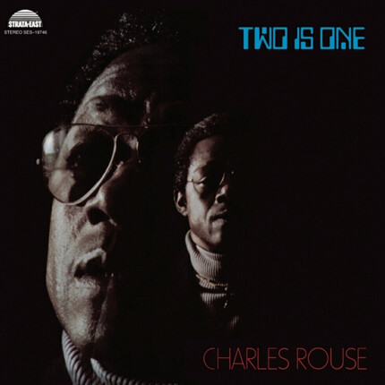 Charles Rouse : Two Is One Pure Pleasure LP