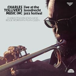 Charles Tolliver's Music Inc Live At The Loosdrecht Jazz Festival 180g 2LP PURE PLEASURE