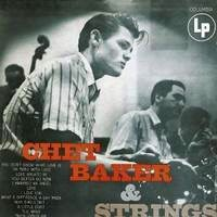 Chet Baker Chet Baker & Strings Pure Pleasure180g LP