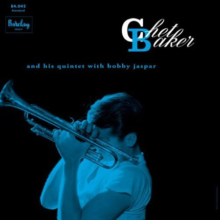 CHET BAKER & HIS QUINTET