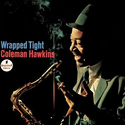 Coleman Hawkins Wrapped Tight Analogue Productions 180g 45rpm 2LP