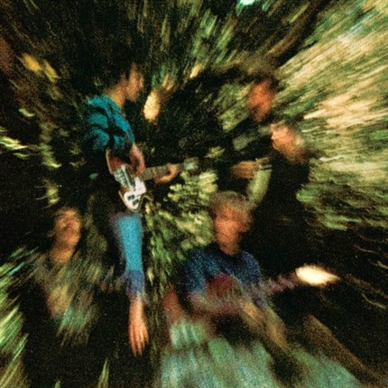 Creedence Clearwater Revival Bayou Country 180g LP FANTASY