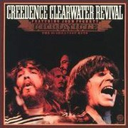 Creedence Clearwater Revival Chronicle: The 20 Greatest Hits 2LP FANTASY