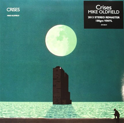 MIKE OLDFIELD CRISES