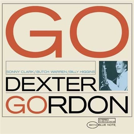 Dexter Gordon Go Analogue Productions 180g 45rpm 2LP