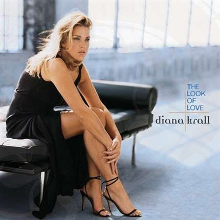Diana Krall The Look of Love  Numbered Limited Edition 180g  ORIGINAL RECORDING GROUP 45rpm 2LP