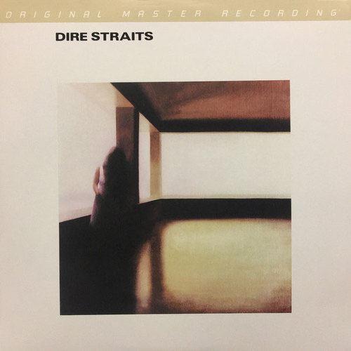 El primer álbum de los Dire Straits, uno de las mejores reediciones de Mobile Fidelity.