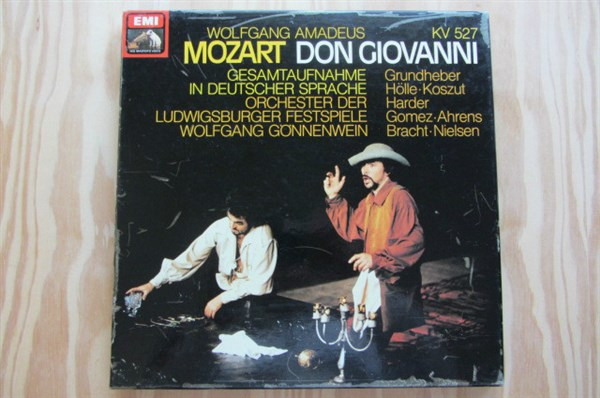 Don Giovanni KV 527 (1)