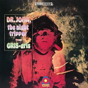 Dr. John The Night Tripper  Gris-gris  ATCO Speakers Corner