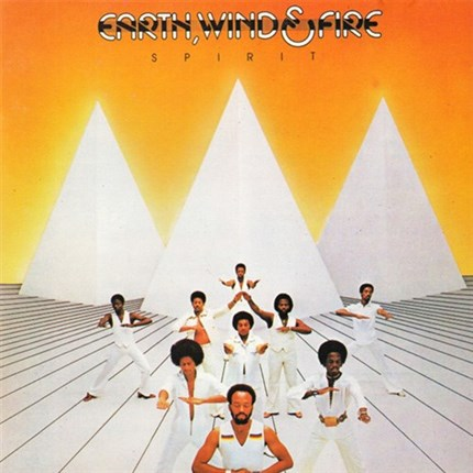 Earth, Wind & Fire: Spirit Earth, Wind & Fire: Spirit COLUMBIA Speakers Corner