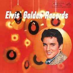ELVIS PRESLEY Elvis Golden Records No. 1 RCA SPEAKERS CORNER REISSUE