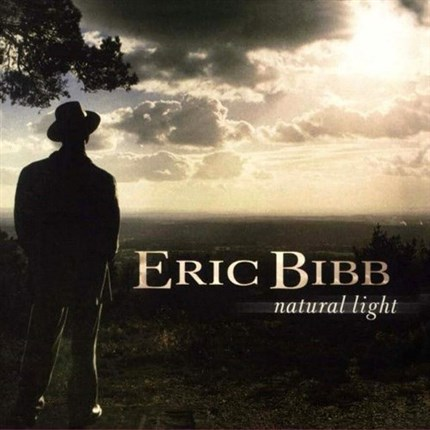 Eric Bibb Natural Light Pure Pleasure180g LP