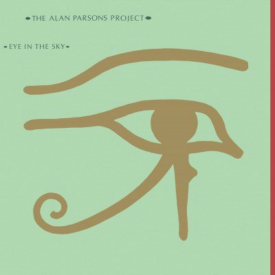 The Alan Parsons Project Eye In The Sky Music on Vinyl 180 gr