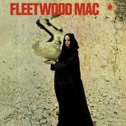 Fleetwood Mac: The Pious Bird Of Good Omen Blue Horizon SPEAKERS CORNER