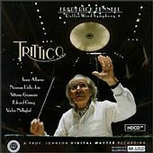 FREDDERICK FENNELL & DWS TRITTICO REFERENCE RECORDINGS