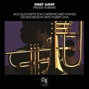 Freddie Hubbard First Light Pure Pleasure180g LP