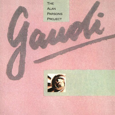 The Alan Parsons Project Gaudi Music on Vinyl 180 gr