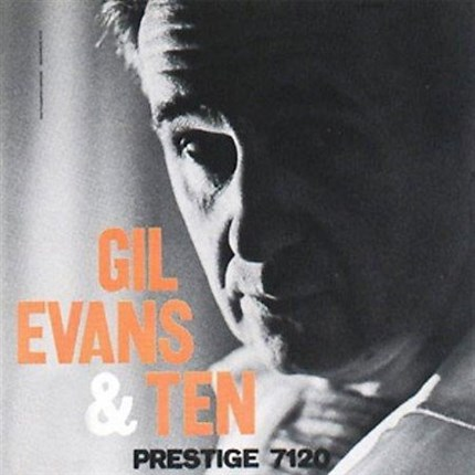 Gil Evans Gil Evans & Ten ANALOGUE PRODUCTIONS 200g LP (Stereo)