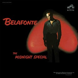 Harry Belafonte: The Midnight Special