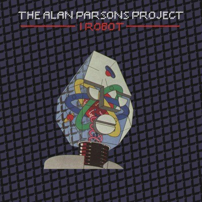 The Alan Parsons Project I Robot -Legacy- Music on Vinyl 180 gr