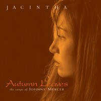 Jacintha Autumn Leaves The Songs Of Johnny Mercer  GROOVE NOTE 180g 45rpm 2LP