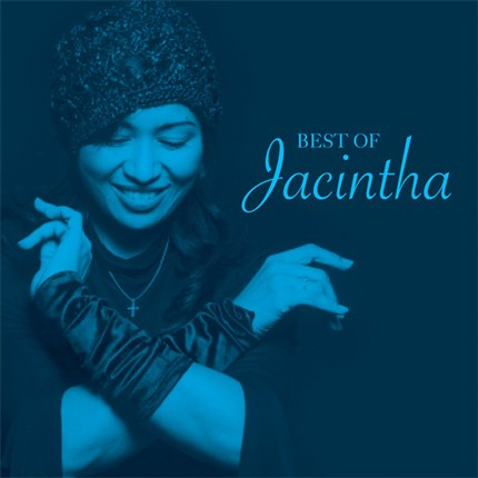 JACINTHA BEST OF JACINTHA  GROOVE NOTE 180g 2LP SET