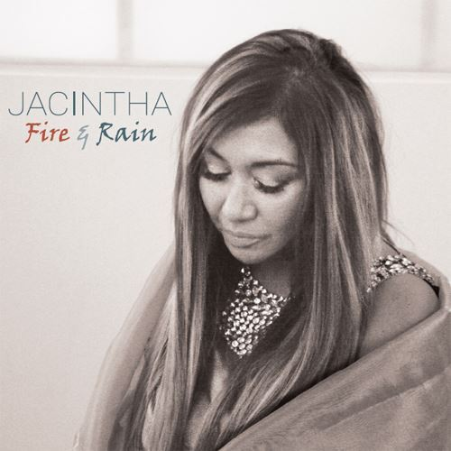 Jacintha Fire & Rain - James Taylor Tribute