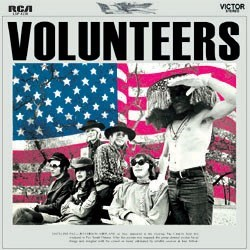Jefferson Airplane: Volunteers RCA Speakers Corner