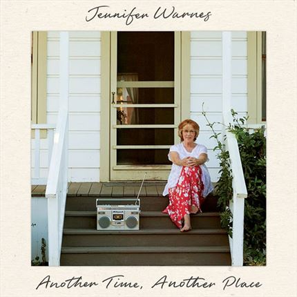 Jennifer Warnes Another Time, Another Place Impex Records 180g LP