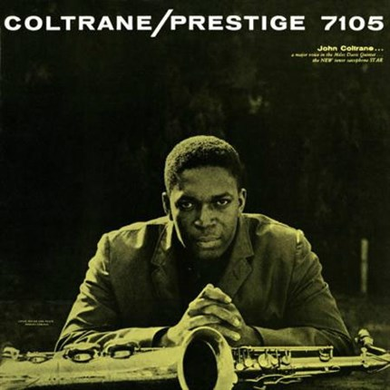John Coltrane Coltrane (Prestige) 200g LP (Mono)  ANALOGUE PRODUCTIONS PRESTIGE