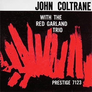 John ColtraneWith The Red Garland Trio Analogue Productions 200g LP (Mono)